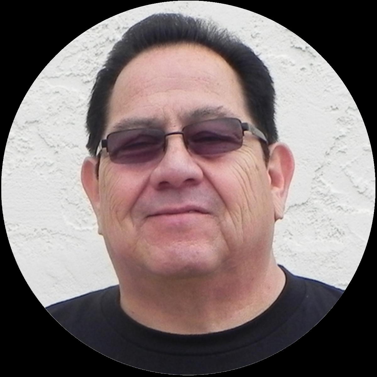 Gil Baltazar