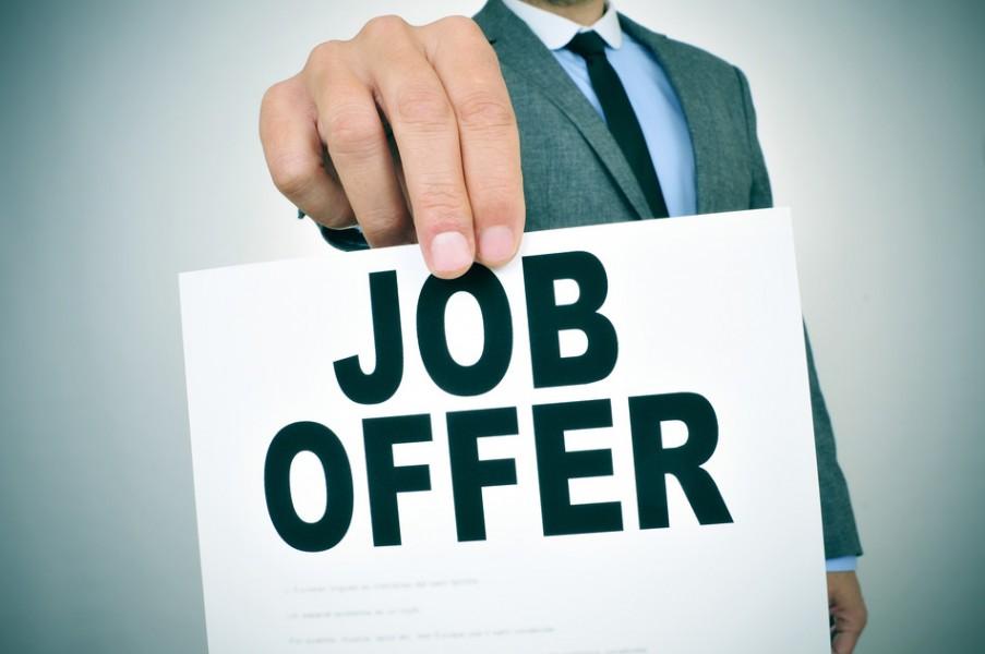 job offer delivery driver part time teamsters local 848. Black Bedroom Furniture Sets. Home Design Ideas