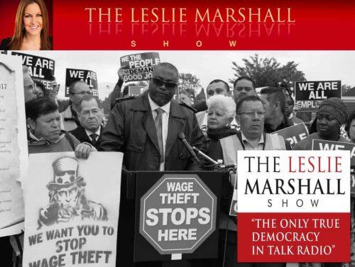 Leslie Marshall Show
